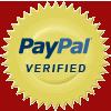 PayPal Verification Seal